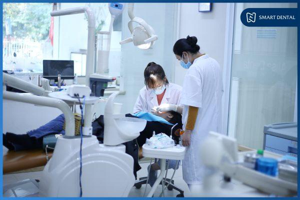 Lấy cao răng có đau không 3