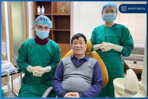 Trồng răng Implant có nguy hiểm không 2