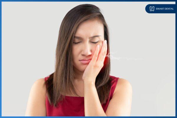 Nhổ răng khôn có đau không 2